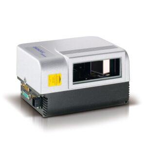 Stationäre Laserscanner