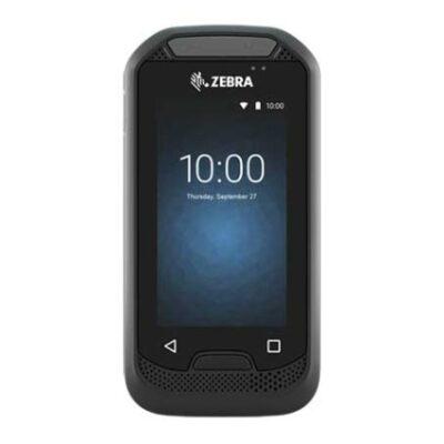 Mobile Datenerfassung Zebra
